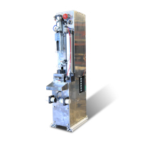 Improved Manufacturing Process, Improved Engineering Documentation, Dash Rod Filler Machines
