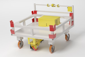 Retrofit Auto Manufacturer Cart