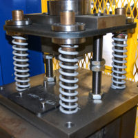 Conceptual Innovations, Swage Tool, Swage Machine